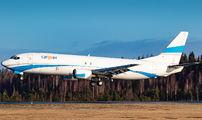 LZ-CGV - Cargo Air Boeing 737-400SF aircraft