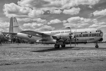 0-20905 - USA - Air National Guard Boeing KC-97L Stratofreighter