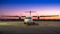 EI-FXI - FedEx Feeder ATR 72 (all models) aircraft
