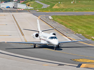 CS-DXG - NetJets Europe (Portugal) Cessna 560XL Citation XLS