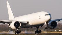 A6-DDF - Etihad Cargo Boeing 777F aircraft