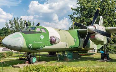 1602 - Poland - Air Force Antonov An-26 (all models)