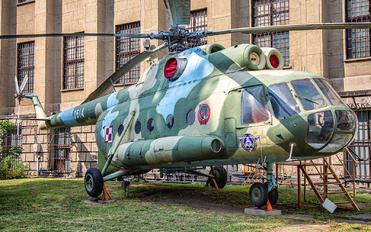 0614 - Poland - Air Force Mil Mi-8