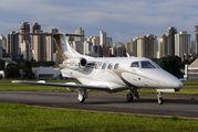 PP-KPL - Private Embraer 500 Phenom 100E aircraft