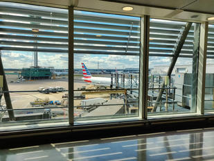 - American Airlines - Airport Overview - Overall View