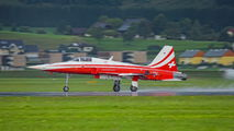 J-3087 - Switzerland - Air Force: Patrouille Suisse Northrop F-5E Tiger II aircraft