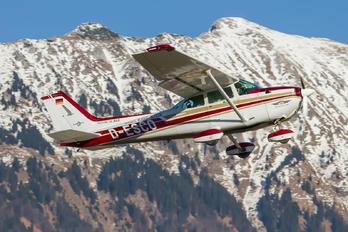 D-ESCO - Aeroklub ALC Lesce Cessna 172 Skyhawk (all models except RG)