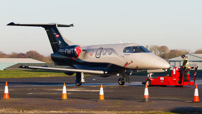 OE-FMT - Private Embraer EMB-500 Phenom 100