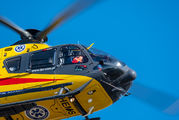 SP-HXZ - Polish Medical Air Rescue - Lotnicze Pogotowie Ratunkowe Eurocopter EC135 (all models) aircraft