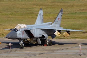 RF-95458 - Russia - Air Force Mikoyan-Gurevich MiG-31 (all models)