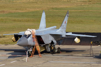 RF-95457 - Russia - Air Force Mikoyan-Gurevich MiG-31 (all models)