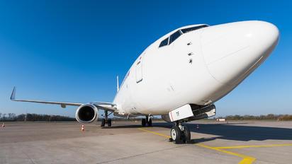 OM-GTF - Go2Sky Airline Boeing 737-800