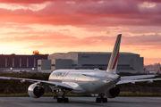 F-HTYA - Air France Airbus A350-900 aircraft