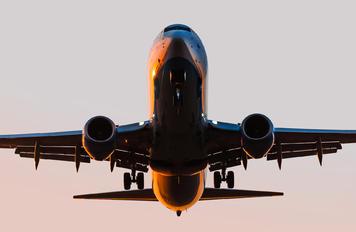 VP-BPT - Pobeda Boeing 737-800