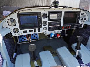 LV-X359 - Private Vans RV-7