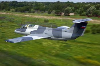 29 - Private Aero L-29 Delfín