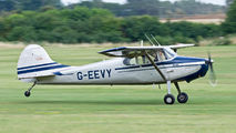 G-EEVY - Private Cessna 170 aircraft