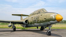338 - Germany - Democratic Republic Air Force Aero L-29 Delfín aircraft
