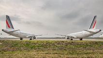 F-GTAS - Air France Airbus A321 aircraft
