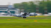 021 - Poland - Air Force Casa C-295M aircraft