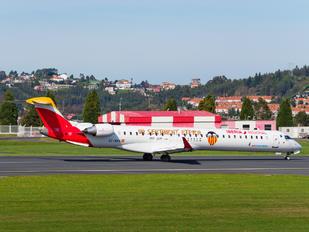 EC-MXA - Air Nostrum - Iberia Regional Bombardier CRJ-1000NextGen