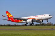 B-LHA - Hong Kong Airlines Airbus A330-300 aircraft