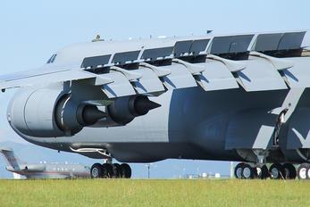 87-0029 - USA - Air Force Lockheed C-5M Super Galaxy