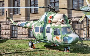 1449 - Museum of Polish Army Mil Mi-2