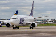 SP-LWF - LOT - Polish Airlines Boeing 737-800 aircraft