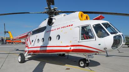 636 - Poland - Air Force Mil Mi-8