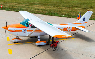 F-GBQB - Private Cessna 182 Skylane (all models except RG)