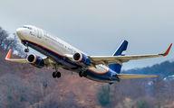 VQ-BHR - Aeroflot Boeing 737-800 aircraft