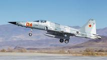 761551 - USA - Navy Northrop F-5N Tiger II aircraft