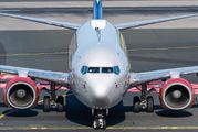 LN-RPN - SAS - Scandinavian Airlines Boeing 737-800 aircraft