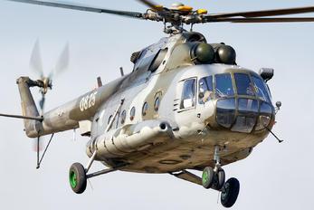 0825 - Czech - Air Force Mil Mi-17