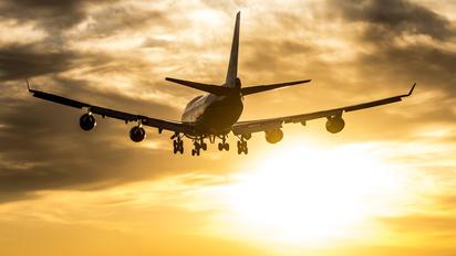 PH-BFN - KLM Boeing 747-400