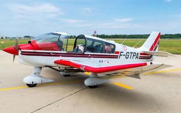 F-GTPA - Private Robin DR400-180 Regent