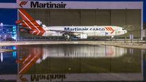 Martinair Cargo PH-MCS image
