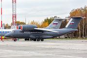 RF-72034 - Russia - Navy Antonov An-72 aircraft