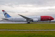 LN-LNP - Norwegian Long Haul Boeing 787-9 Dreamliner aircraft