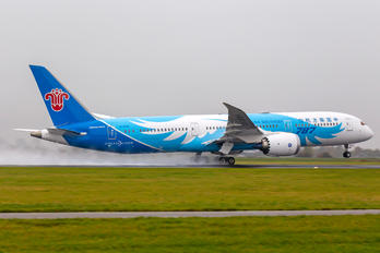 B-20AA - China Southern Airlines Boeing 787-9 Dreamliner