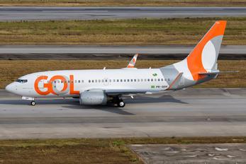 PR-GEH - GOL Transportes Aéreos  Boeing 737-700