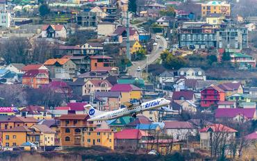 VQ-BLM - UTair ATR 72 (all models)