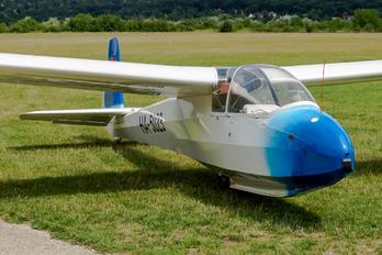 HA-5023 - Private Schleicher K-7