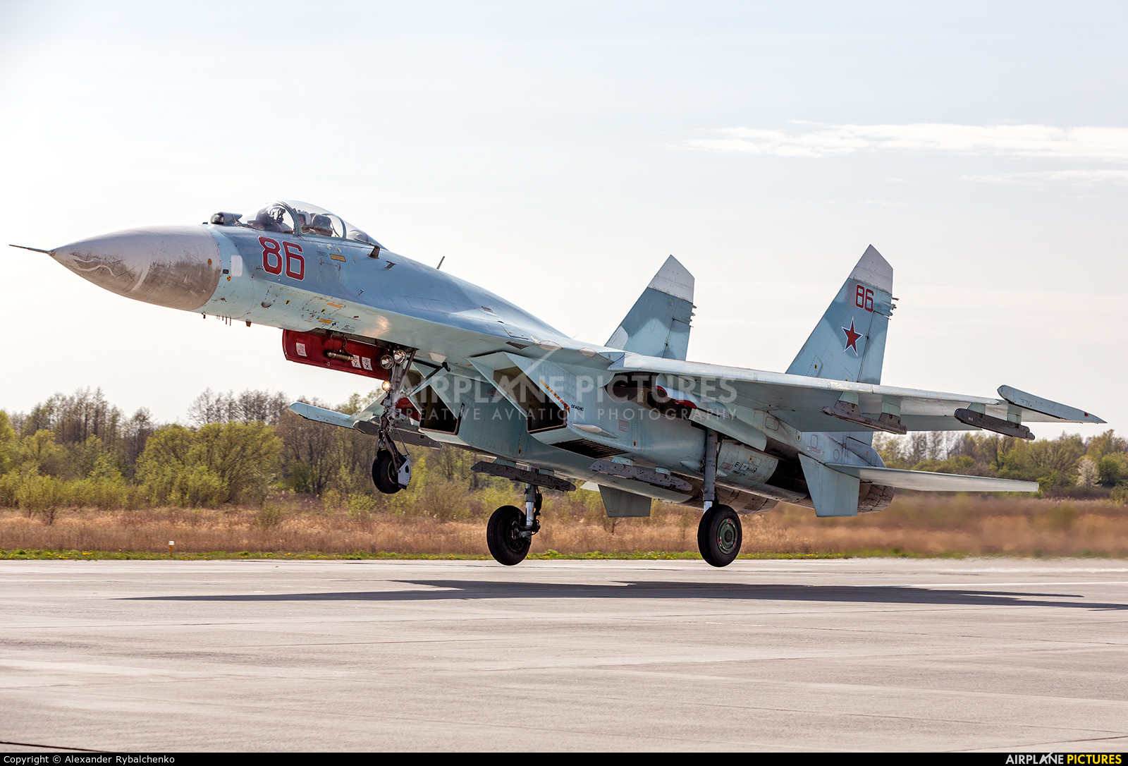Russia - Navy RF-90751 aircraft at Undisclosed Location