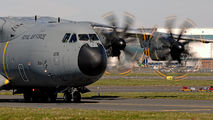 ZM406 - Royal Air Force Airbus A400M aircraft