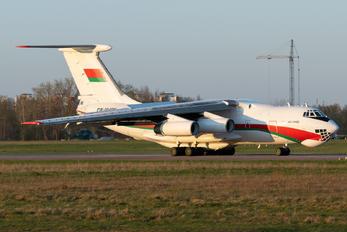 EW-004DE - Belarus - Air Force Ilyushin Il-76 (all models)