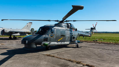 83+11 - Germany - Navy Westland Lynx Mk88A