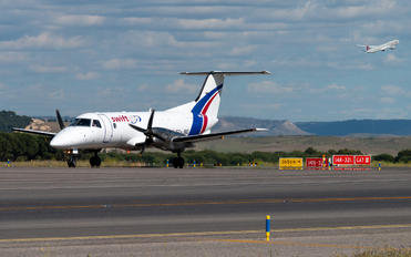EC-JBD - Swiftair Embraer EMB-120 Brasilia