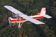 OM-LKE - Aeroklub Očová Aero L-60S Brigadýr aircraft